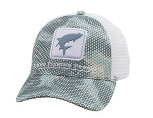 Simms Tarpon Icon Trucker Hat