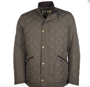 Barbour Dinsdale Quilted Jacket