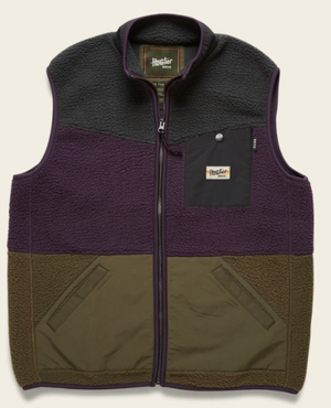 Howler Bros - Chisos Fleece Vest