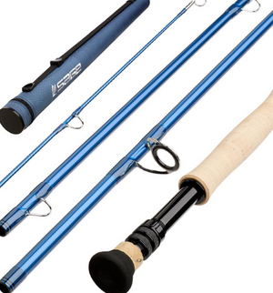 Sage Motive Series Saltwater Fly Rod