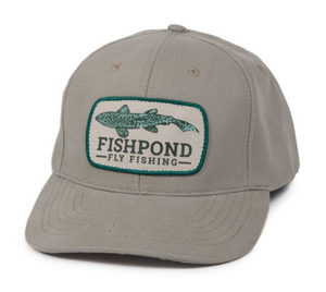 Fishpong Cruiser Trout Hat