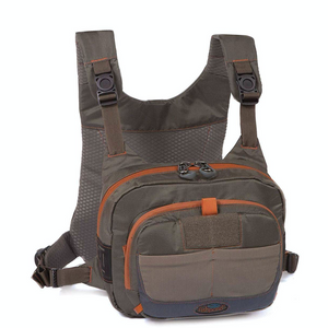 FishPond - Cross-Current Chest Pack