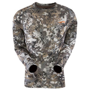 Sitka Core LT WT CREW LS-Optifade