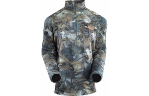 Sitka - Core Mid Weight Zip T