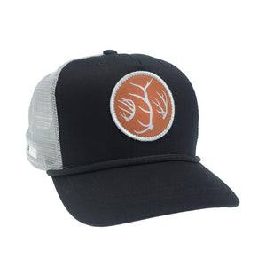 Rep YourWater Tines & Points Hat