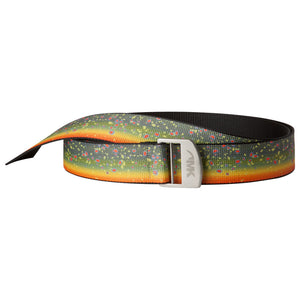 Mountain Khakis Trout Webbing Belt