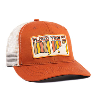 Flood Tide Co. Disco Drum Trucker
