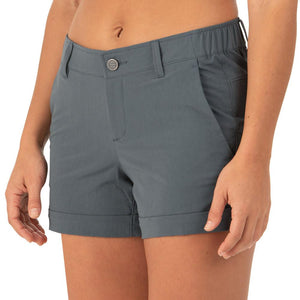 Free Fly - Women's Utility Short
