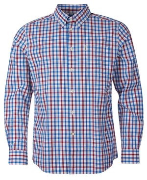 Barbour Hallhill Performance Shirt
