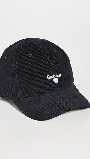 Barbour Nelson Cap