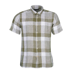 Barbour Alnmouth Shirt
