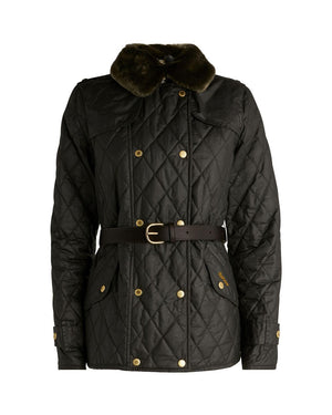 Barbour - Women's Elmis Wax Jacket