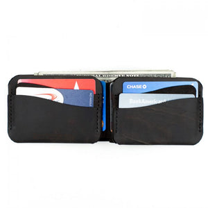 Form Function Form Bifold Wallet