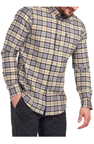 Barbour - Tartan 6 Tailored Shirt