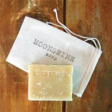 EastWest Bottlers Moonshine Soap