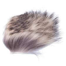 Badger Fur Piece