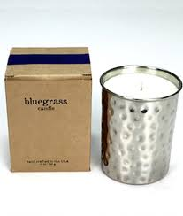 EastWest Bottlers Bluegrass Candle