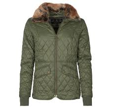 Barbour - Hawthorns Quilted