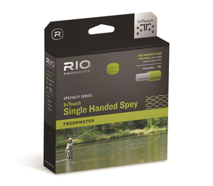 Rio Specialty Series Intouch Single Handed Spey