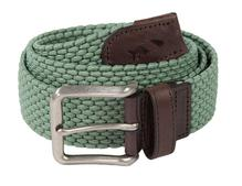 Fish Hippie Stretch Woven Belt