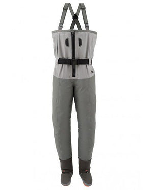 Simms Freestone Z Stocking‑Foot Waders