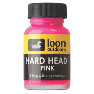 Loon Outdoors Hard Head Fly Finish