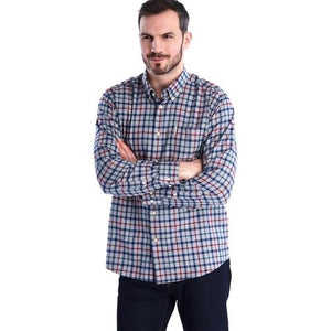 Barbour - Coll Thermo Weave Buttondown