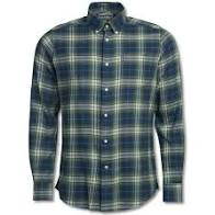 Barbour - Eco 1 Tailored L/S Shirt