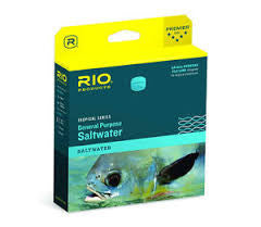 Rio General Purpose Saltwater Line