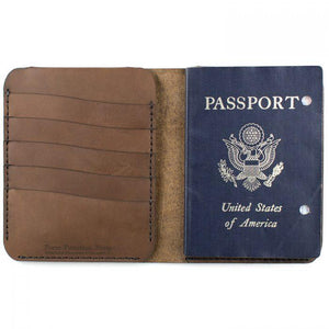Form Function Form Jetset Passport Wallet