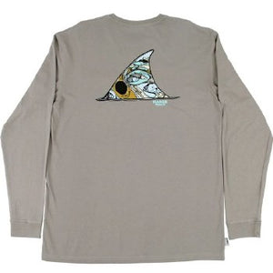 Marsh Wear Tailer L/S Tshirt