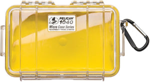 Pelican 1040 Micro Case Series