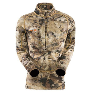 Sitka - Core Heavy Weight Zip T