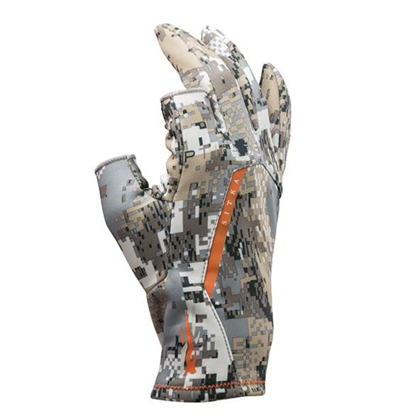 Sitka Fanatic Glove Optifade