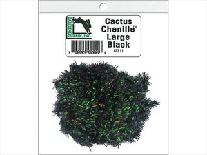Hareline Cactus Chenille Large