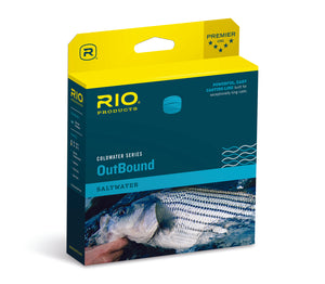 Rio Coldwater Outbound Saltwater