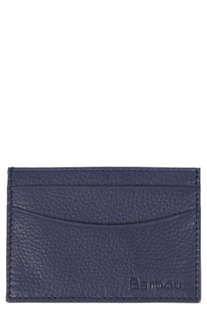 Barbour - Amble Leather Card Holder