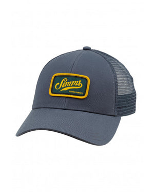 Simms Retro Trucker