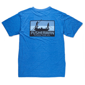 Flood Tide Co. Pusherman T-Shirt