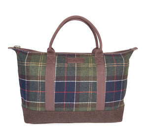 Barbour Elgin Holdall Bag