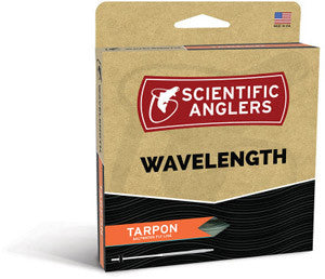 Scientific Anglers Wavelength Tarpon Saltwater Fly Line