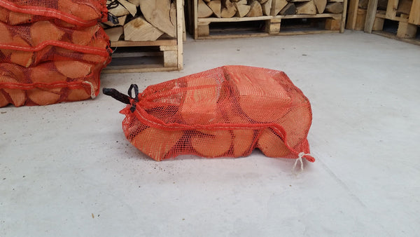 Kiln dried Oak Nets - logsandfuel