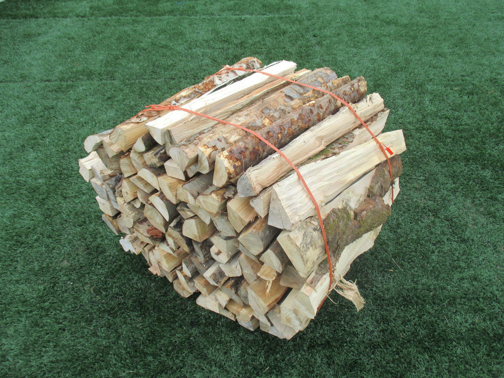 Biomass Boiler Firewood 100cm Long, Ready To Burn- Logsandfuel