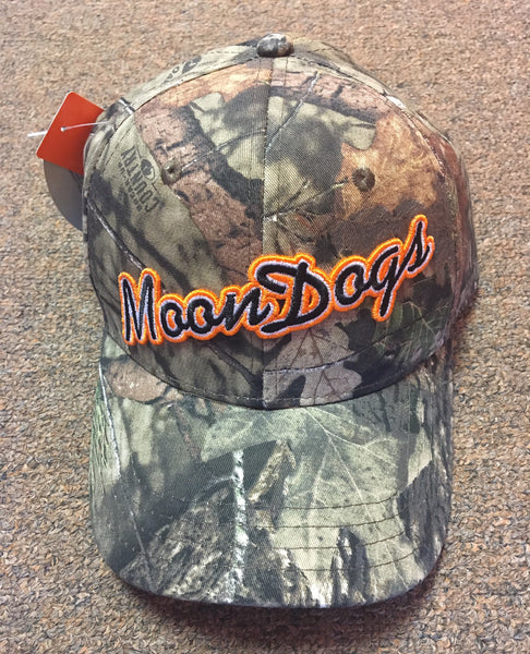 Adjustable Hat: Camouflage - Howard