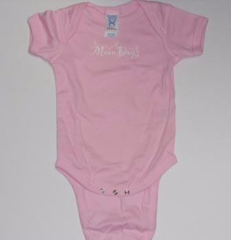 Infant Shirt: Pink - Karla