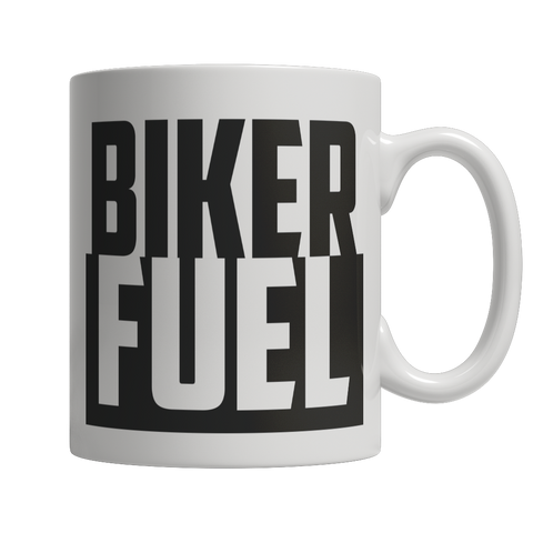 Limited Edition - Biker Fuel