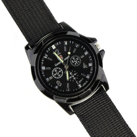 Military Sports Watches - FREE +  Shipping
