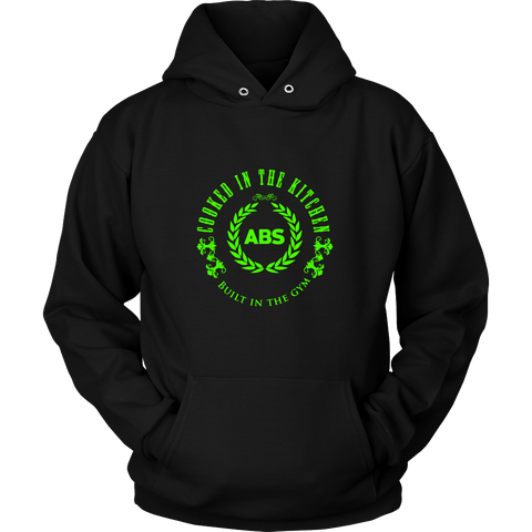 Abs Cooked In The Kitchen - Limited Edition Hoodie