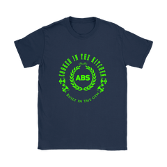 Abs Cooked in The Kitchen - Limited Edition T-Shirts