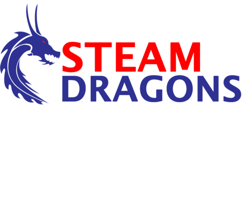Steam Dragons